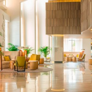 Interior 4 Le Royal Meridien Beach Resort & Spa Dubai Holidays
