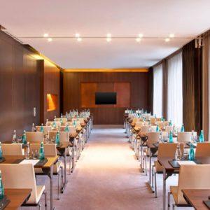 Meeting Room 2 The St Regis Istanbul Turkey Holidays
