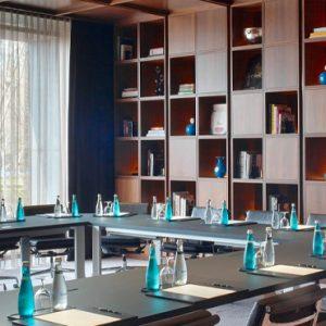 Meeting Room 3 The St Regis Istanbul Turkey Holidays