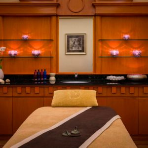 Spa 3 Le Royal Meridien Beach Resort & Spa Dubai Holidays