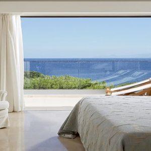Classic Suite Sea View St Nicolas Bay Resort Hotel & Villas Greece Holidays