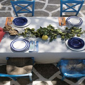 Dine Out Ikos Olivia Resort Greece Holidays