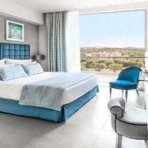Double Room Ikos Olivia Resort Greece Holidays