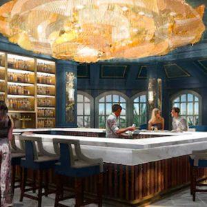 Enchanted Rose Disney's Grand Floridian Resort & Spa, Orlando Orlando Holidays