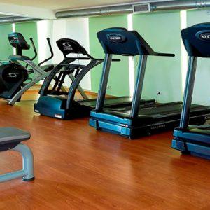 Fitness St Nicolas Bay Resort Hotel & Villas Greece Holidays
