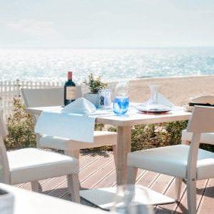 Fresco Ikos Olivia Resort Greece Holidays
