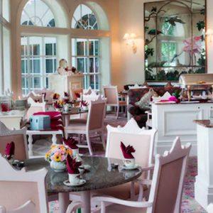 Garden View Tea Room Disney's Grand Floridian Resort & Spa, Orlando Orlando Holidays