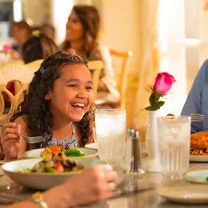 Grand Floridian Cafe Disney's Grand Floridian Resort & Spa, Orlando Orlando Holidays