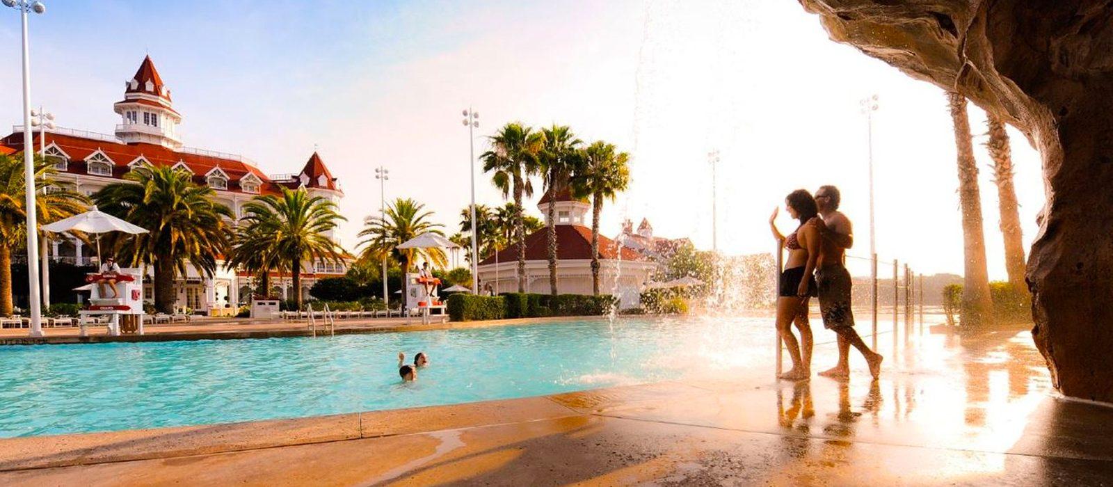 Header Disney's Grand Floridian Resort & Spa, Orlando Orlando Holidays