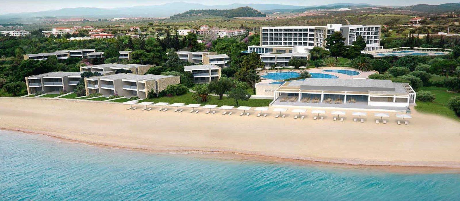 Header1 Ikos Olivia Resort Greece Holidays