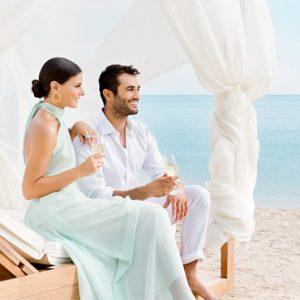 Honeymoon Ikos Olivia Resort Greece Holidays