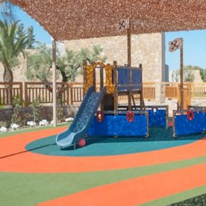 Kids Club Ikos Olivia Resort Greece Holidays