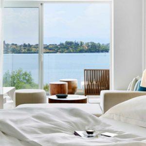 Luux Room With Sea View 3 Nikki Beach Resort Porto Heli Greece Holidays