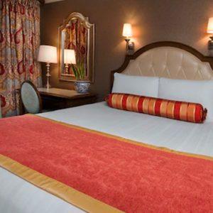 Main Bldg Standard Room Club Level 1 Disney's Grand Floridian Resort & Spa, Orlando Orlando Holidays