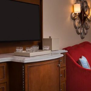 Main Bldg Standard Room Club Level 2 Disney's Grand Floridian Resort & Spa, Orlando Orlando Holidays