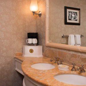 Main Bldg Standard Room Club Level 3 Disney's Grand Floridian Resort & Spa, Orlando Orlando Holidays