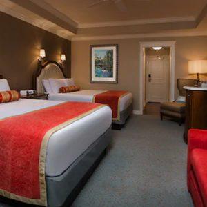 Main Bldg Theme Park View Club Level Disney's Grand Floridian Resort & Spa, Orlando Orlando Holidays
