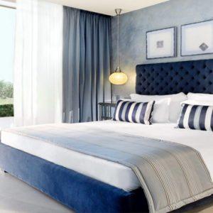 One Bedroom Bungalow Suite1 Ikos Olivia Resort Greece Holidays