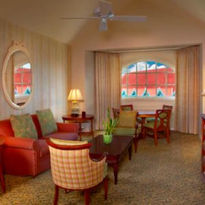 Outer Bldg 1 Bedroom Suite Club Level Access Disney's Grand Floridian Resort & Spa, Orlando Orlando Holidays