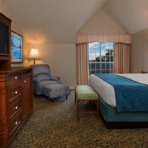Outer Bldg 2 Bedroom Suite Club Level Access 1 Disney's Grand Floridian Resort & Spa, Orlando Orlando Holidays