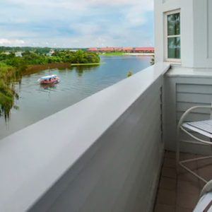 Outer Bldg 2 Bedroom Suite Club Level Access 3 Disney's Grand Floridian Resort & Spa, Orlando Orlando Holidays
