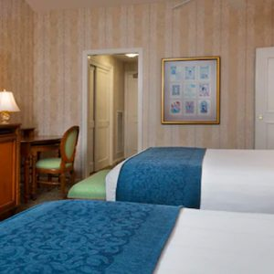 Outer Bldg 2 Bedroom Suite Club Level Access Disney's Grand Floridian Resort & Spa, Orlando Orlando Holidays