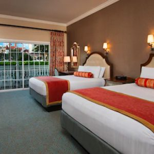 Outer Bldg Garden View Disney's Grand Floridian Resort & Spa, Orlando Orlando Holidays