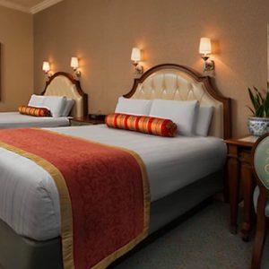 Outer Bldg Standard Room Club Level Access 1 Disney's Grand Floridian Resort & Spa, Orlando Orlando Holidays