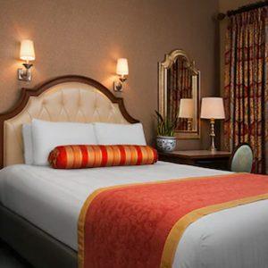 Outer Bldg Standard Room Club Level Access 2 Disney's Grand Floridian Resort & Spa, Orlando Orlando Holidays