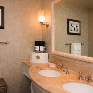 Outer Bldg Standard Room Club Level Access 4 Disney's Grand Floridian Resort & Spa, Orlando Orlando Holidays