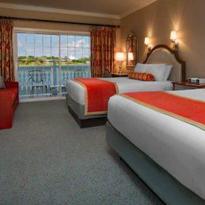 Outer Bldg Theme Park View 4 Disney's Grand Floridian Resort & Spa, Orlando Orlando Holidays