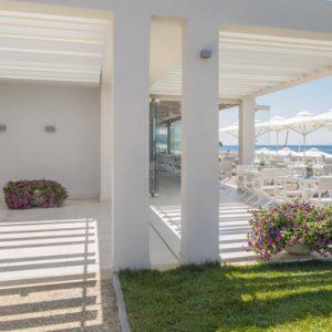 Ouzo Ikos Olivia Resort Greece Holidays