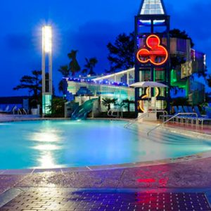 Pool Disney's Grand Floridian Resort & Spa, Orlando Orlando Holidays