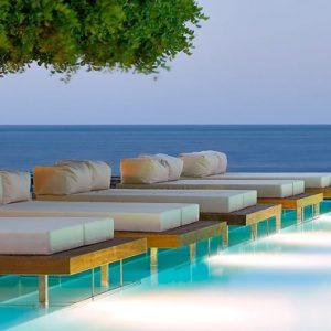 Pool1 St Nicolas Bay Resort Hotel & Villas Greece Holidays