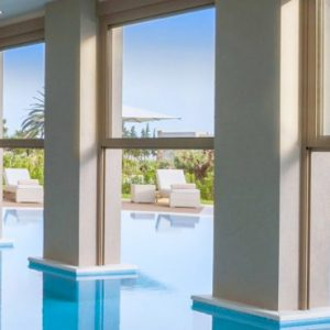 Pool3 Ikos Olivia Resort Greece Holidays