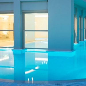 Pool4 Ikos Olivia Resort Greece Holidays
