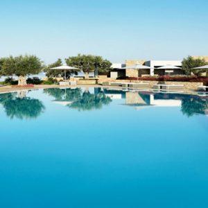 Pool6 Ikos Olivia Resort Greece Holidays