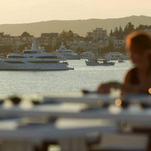 Port Nikki Beach Resort Porto Heli Greece Holidays