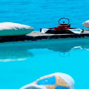 Poseidon Spa Pool St Nicolas Bay Resort Hotel & Villas Greece Holidays