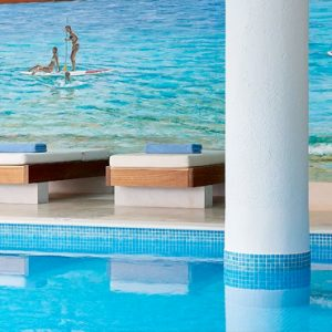 Poseidon Spa Pool2 St Nicolas Bay Resort Hotel & Villas Greece Holidays
