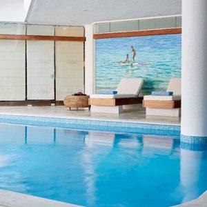 Poseidon Spa Pool3 St Nicolas Bay Resort Hotel & Villas Greece Holidays