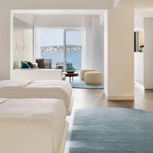 Signature Suite With Sea View 3 Nikki Beach Resort Porto Heli Greece Holidays