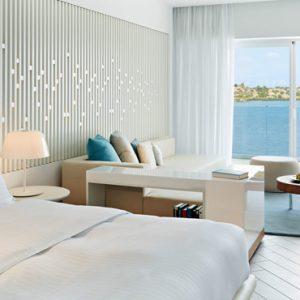 Signature Suite With Sea View Nikki Beach Resort Porto Heli Greece Holidays