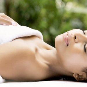 Spa Massage Ikos Olivia Resort Greece Holidays