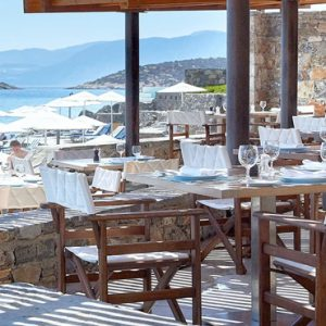 The Blue Bay1 St Nicolas Bay Resort Hotel & Villas Greece Holidays
