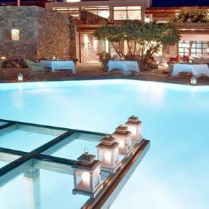 The Minotaure1 St Nicolas Bay Resort Hotel & Villas Greece Holidays