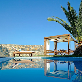 Thumbnail St Nicolas Bay Resort Hotel & Villas Greece Holidays