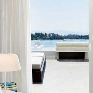 Ultra Suite With Private Pool & Sea View Nikki Beach Resort Porto Heli Greece Holidays