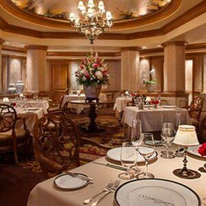 Victoria & Albert's Disney's Grand Floridian Resort & Spa, Orlando Orlando Holidays