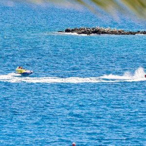 Watersports St Nicolas Bay Resort Hotel & Villas Greece Holidays